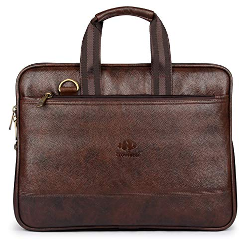 Clownfish Vegan Liter Laptop Briefcase product image