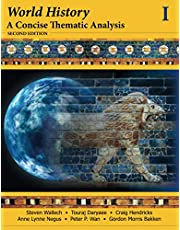 World History: A Concise Thematic Analysis, Volume One
