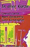 In Aller Kürze, Kario Kariologiker and Conrad Cortin, 3844805001