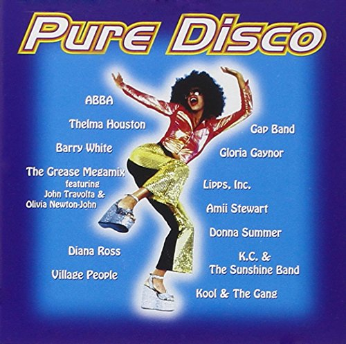 Music : Pure Disco