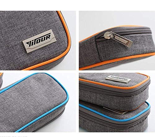 Bag Medication Insulated Insulin Cooling Bag Hjl amp;xd Travel Wallet Cooler diabetic Organize For 6qnwA1Tp