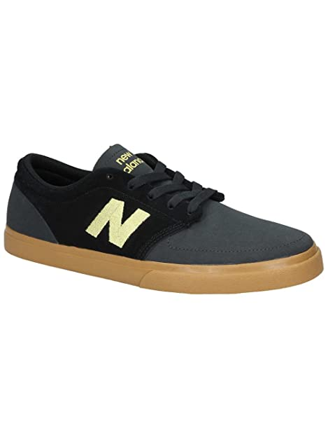 New Balance Numeric Nm 345 Brighton 18 - Zapatillas para hombre, talla 8, color BGY