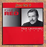 Jazz Vol. 6: Nick Levinovsky-Kind of Red