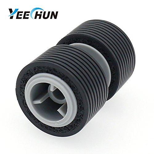 YEECHUN Replacement Brake Roller for Fujitsu 5750C 5750 5650 5650C 6670 6770 6770A and Fi-5750C Fi-5750 Fi-5650 Fi-5650C Fi-6670 Fi-6770 Fi-6770A Fi-6 Scanners Part Number: PA03576-K010