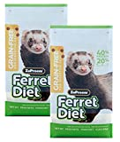 ZuPreem Grain Free Ferret Diet (8 Pound)