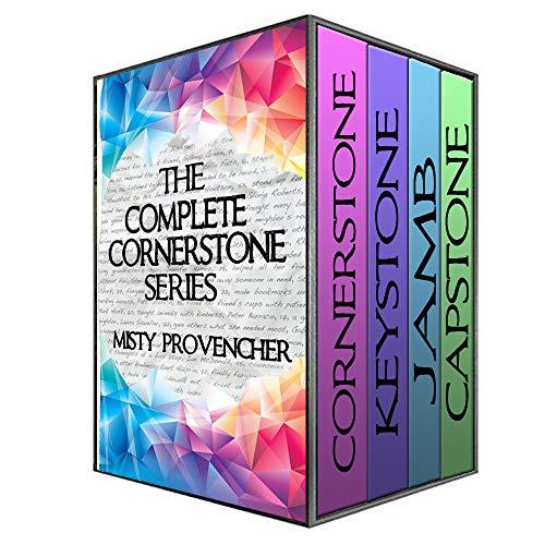 The Complete Cornerstone Series: BOX SET (The Cornerstone Series)