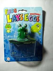 Amazon.com: DINO LAY EGGS - Dinosaur Egg Laying Simulator