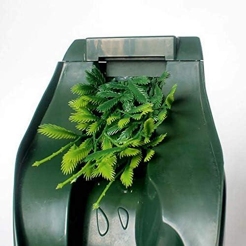 Reptil Fuente para Beber Cascada automático dispensador de Agua de ...