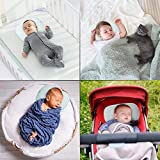 Lagute Lunaby Baby Head Shaping Pillow for