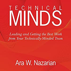 Technical Minds Hörbuch