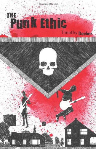 Download The Punk Ethic pdf epub