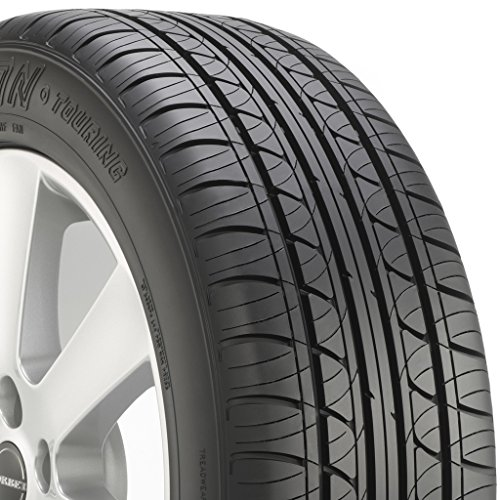 225/60-17 Fuzion Touring All Season Touring Tire 400AA 99H 2256017