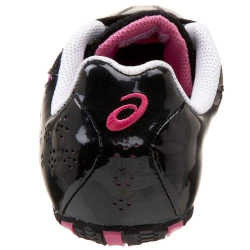 and Black Shoe Field Women's Raspberry Hyper Sp Track Rocketgirl ASICS wvqT1H4n