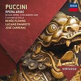 Puccini: Arias De Ópera