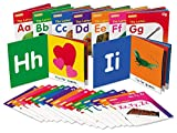 Lakeshore Alphabet Books