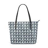 handbags Black Circle coach Shoulder Bag -  MONTOJ