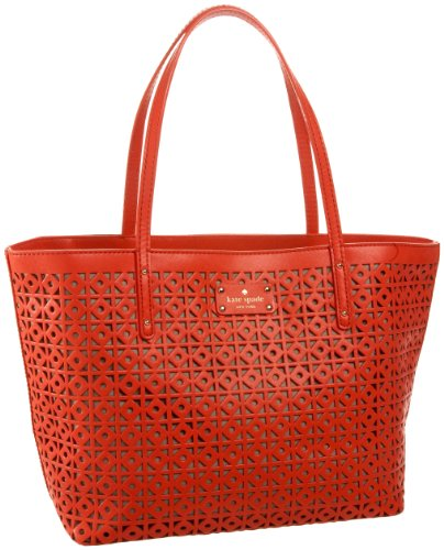 Kate Spade Garden Place Small Coal Tote,Sophronits,one size (Kate Spade Coal)