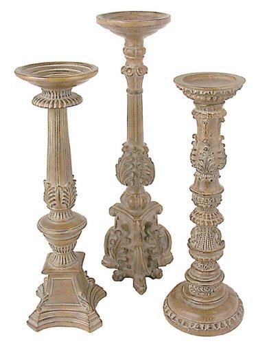 Collection Pillar Candle - 6