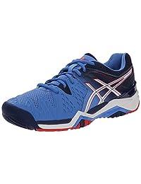 ASICS Gel Resolution 6 Women's Tennis Shoes