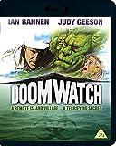 Doomwatch [Edizione: Regno Unito] [Blu-ray] [Import anglais]