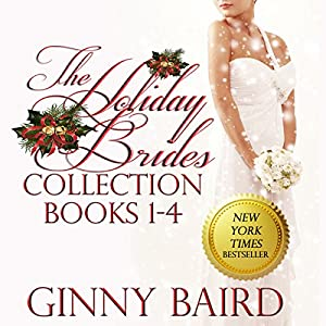 The Holiday Brides Collection Audiobook