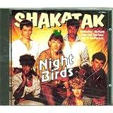 Nightbirds (1982, on Spectrum)