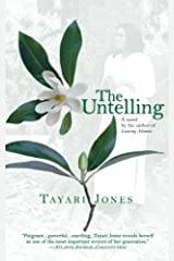 The Untelling Paperback