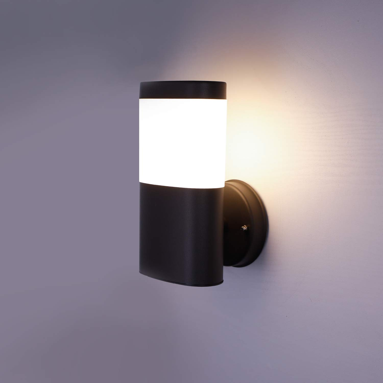 au enbeleuchtung. Black Bedroom Furniture Sets. Home Design Ideas
