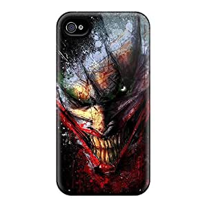 For Iphone 6 Phone Cases Covers(dc Comics - The Joker)