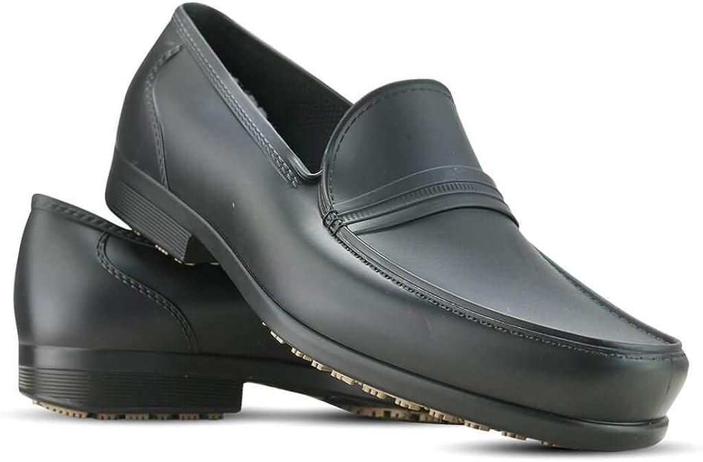 Men's Slip Resistant Waterproof Uniform