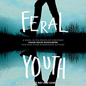 Feral Youth Audiobook