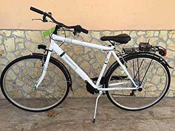 Regina Trekking Line 52 - Bicicleta para Hombre, rodado 28 7 ...