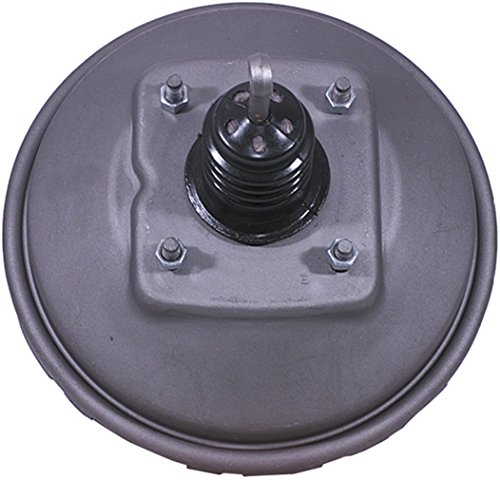 Cardone 50-3715 Remanufactured Power Brake Booster with Master Cylinder by A1 Cardone (Image #4)