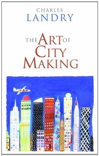Download The Art of City Making pdf epub