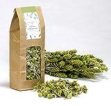 Greek Organic Bio Mountain Tea From Mountain Pelion 50 Gr / 2 Ounces