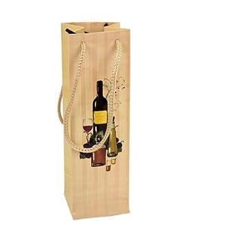 Lote de 50 Bolsas Decorativas para Botellas de Vino o ...