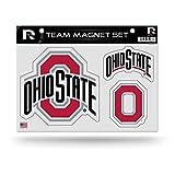 NCAA Team Magnet Set