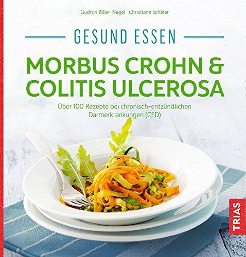 Diät für eine Person mit Morbus Crohn