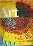 img - for Scott Foresman Art (Grade K) book / textbook / text book
