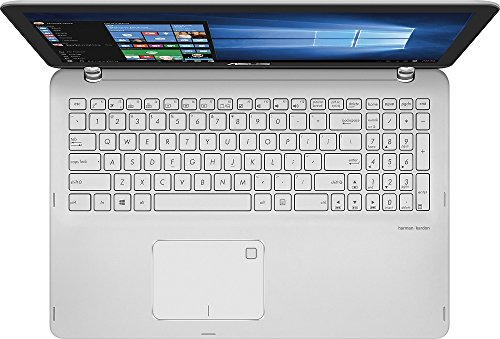 """2017 Newest Asus 2-in-1 15.6"""" Touch-Screen 1920x1080 LED Backlit Display High Performance Laptop, Intel Core i5 2.5 GHz, 12GB RAM, 1TB HDD, WiFi-AC, Bluetooth, HDMI, media reader, Webcam, Windows 10"""