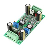 Hilitand 0-10V Dual Channel Anolog Quantities Voltage Signal Isolation Module for PLC/MCU