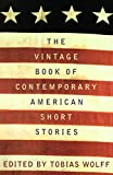 Image of The Vintage Book of Contemporary American Short Stories
