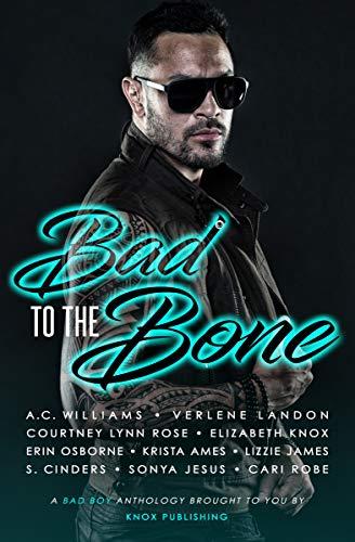 Bad to the Bone: A Bad Boy Anthology
