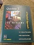 Quicken 3.O for Windows, Steve Cummings, 1558283374