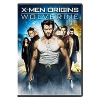 X-Men Origins: Wolverine (Edición de un solo disco)