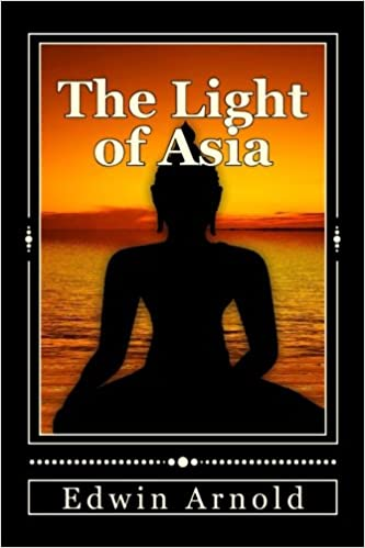 Light Of Asia Book