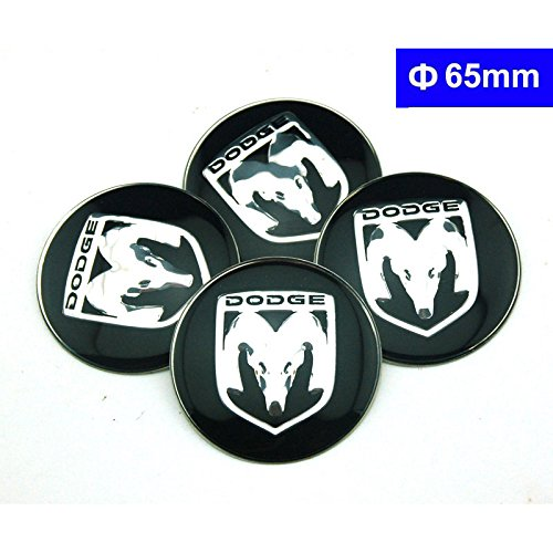 Dodge Durango Accessories Emblems