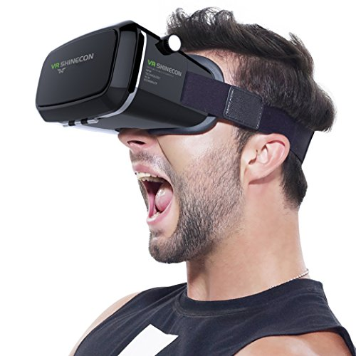 Sun Lorence VR 3D Glasses Virtual Reality Headsets/ For 4.7-6 Inch - How Order Online Glasses To Without Prescription