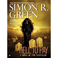 Hell to Pay (Nightside Series Book 7) (English Edition)