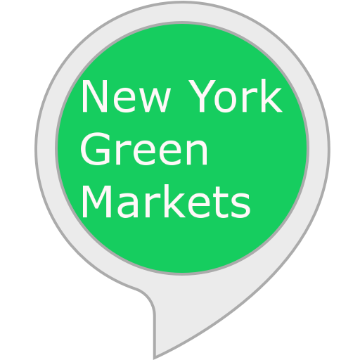 New York Green Markets